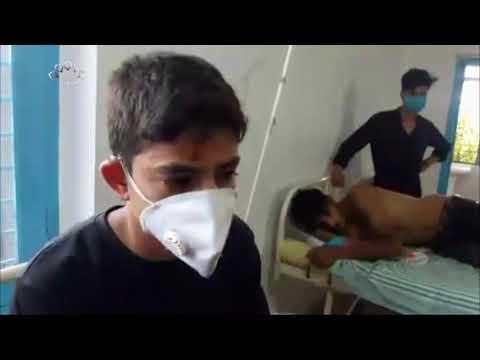 [31Aug 2020] پاکستان نے کی محرم کے جلوس پر فائرنگ اور قرآن پاک کی بے حرم