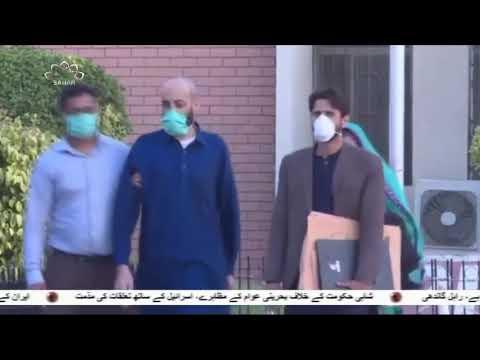 [20 Sep 2020] پاکستان میں کورونا کے فعال معاملات میں اضافہ  - Urdu