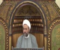 توضيح الإمساك وأذان الفجر في إمساكية شهر رمضان - الشيخ الدكتور أكر
