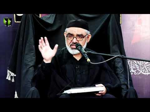 [7] Tehzeeb -e- Nafs, Dua-e- Makarim -e- Ikhlaaq Ke Roshni May | H.I Ali Murtaza Zaidi | Safar 1442 | Urdu