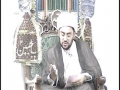 Moulana Haider Shirazi Ramdan 1 2009 - Attachment and Reliance on Allah - Urdu and Then English