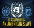 UN Security Council: An American Slave | Imam Khomeini (R) | Farsi Sub English