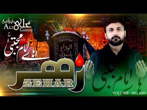Noha   Shahadat Imam Hassan   2020   Ya Imam e Mujtaba   Taboot Hassan   Urdu