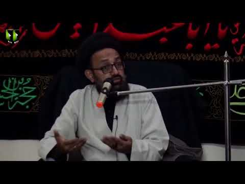 [Majlis] Topic: Waselay Ka Insani Zindagi May Muqaam |  Safar 1442/2020 | Urdu