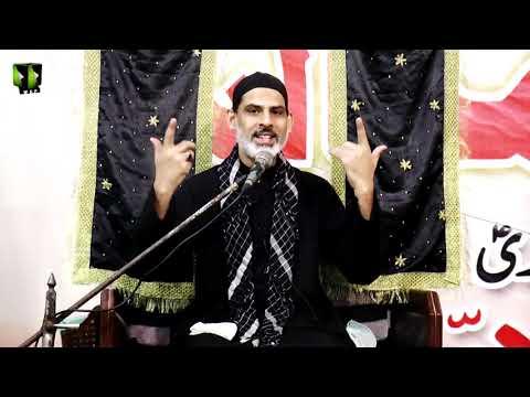 [3] Aaqilana Tarz -e- Zindagi | Moulana Mubashir Haider Zaidi | Rabi-ul-Awwal  1442/2020 | Urdu