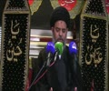 7th Majlis 7th Muharram 1442 Hijari 27th Aug 2020 Topic:Mashiyat aur Hussain a.s | Ayatullah Sayed Aqeel-al-Gharavi-Urdu