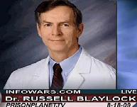 Dr Russell Blaylock Harmful Side Effects Of Vaccines-2-3 Eng