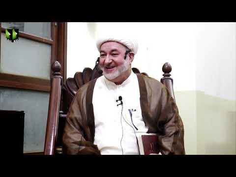 [Lecture 1] Topic: Nazariya -e- Wilayat -e- Faqhi   Moulana Muhammad Abbas Shakari   Urdu