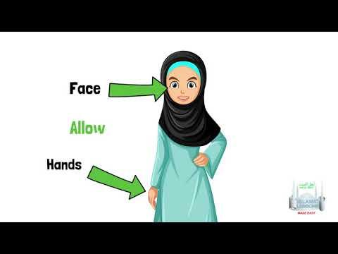 Hijab in Islam   English