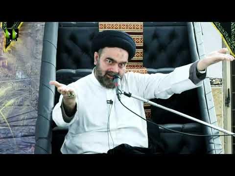 [8th Majlis-e-Barsi] Shaheed Ustad Sibte Jafar Zaidi   Khitab : H.I Muhammad Ali Naqvi   Urdu