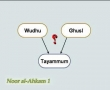 Noor Al-Ahkam - 21 Tayammum 1 - English
