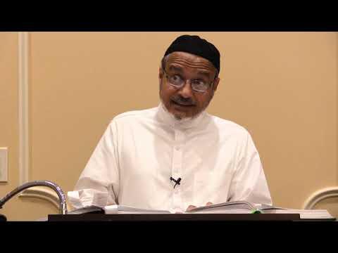 [04] - Tafseer Surah Taha - Tafseer Ul Meezan - Dr Asad Naqvi - English
