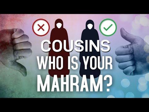 Cousins   Mahram Ya Na Mahram   Na Mehram Se Baat Karna In Islam   Holy Shrine of Imam Reza   Urdu