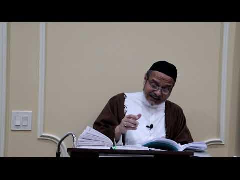 [05] - Surah Hajj - Dr. Asad Naqvi - English