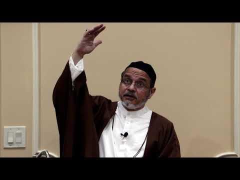 [06] - Surah Hajj - Dr. Asad Naqvi - Urdu