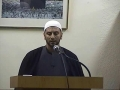 Imam Ali - Lecture 1 - Sheikh Mahmood Dhalla - English