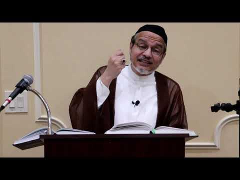 [02] - Surah Hajj - Dr. Asad Naqvi - Urdu