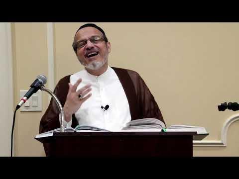[02] - Surah Hajj - Dr. Asad Naqvi - English
