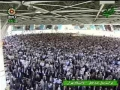 Eid prayer lead by Leader - September 2009 - Arabic