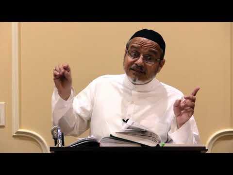 [06] - Surah Taha - Dr. Asad Naqvi - English