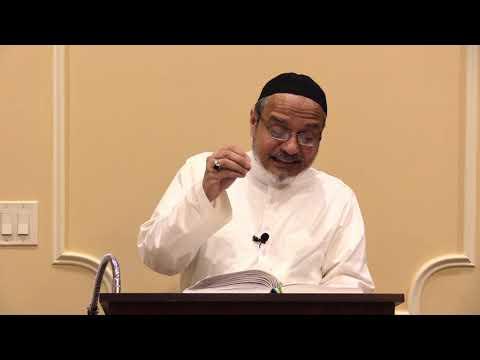 [02] - Surah Anbiyah (Prophets) - Dr. Asad Naqvi - Urdu