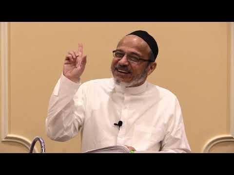 [03] - Surah Anbiyah (Prophets) - Dr. Asad Naqvi - Urdu