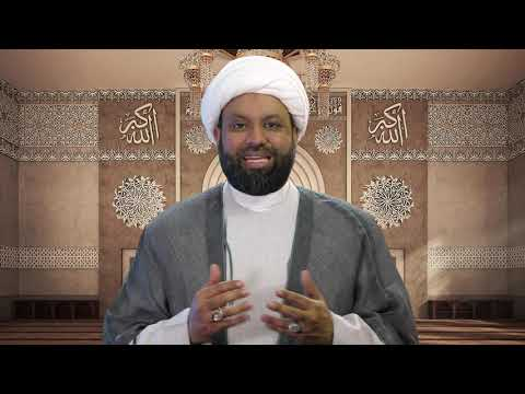 PAYING LIP-SERVICE TO ISLAM - Birth of Imam Husayn ibne Ali - Part ONE of TWO | English