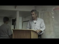 Interfaith Iftaar IZFNA - Ramadan 25 1430 - Lailatul Qadar - New jersery - Urdu