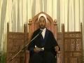 Ahl Al Dunya Series - Lecture 4 - Sh. Usama Abdul Ghani - English