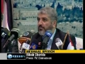 Israel wants to destroy Al-Aqsa mosque - 25Oct09 - English