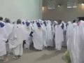 Ihram clothing meant to purify souls unite Muslims during Hajj - 18Nov09 - English