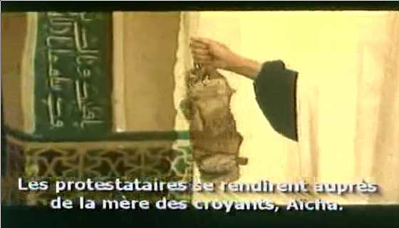 Film Imam Ali - 05 sur 17 - Persian Sub French