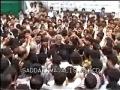 Hazrat Fatima (a.s) - Haji Iqbal - Part 2 - Punjabi Noha
