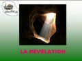 La revelation - francais French