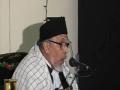 1st Muharram: Quran, Imaan, Insaan and Imtehaan by Khateeb-E-Ahlulbait Syed Ijmal Asghar Naqvi – Urdu