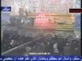 Shrine of Imam Husain a.s. - Muharram 1 1431- Dec 18 2009 - Arabic