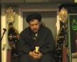 Majlis 3 - Munafiqeen Quran key Ayene Main - H.I. Sartaj Zaidi - Urdu