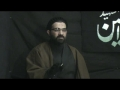 Importance and responsibilities of Aza-E-Hussain - Day 3 P2 Agha Hasan Mujtaba Rizvi - English