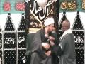 Maulana Muhammad Baig - Fitna - Majlis 8 - English