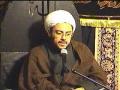 H.I Hayder Shirazi - Sham e Ghareeban - Majlis 11 Muharram 1431 - English