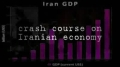 Iran Economy - Then (Shah) and Now (Ahmadinejad) - English