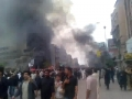 (Must Watch) Steadfastness of Momineen after bomb blast in ashora joloos - All languages