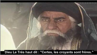 Film Imam Reda - Episode 6 - Arabic Sub French