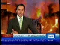 **WARNING Inappropriate lang in the end** Mustafa Kamal analysis onDunyaTV Karachi Ashura Blast-Urdu
