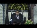 Wiladat Imam Ali Raza (a.s) - Moulana Syed Ali Murtaza Zaidi - Brussels - Urdu