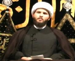 Being Pious & Controlling our desires - Sh. Hamza Sodagar - Muharram 1431 2009 - Lecture 6 - English