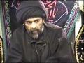 H.I. Sayyed Abbas Ayleya - Goal of a Momin - Muharram 1431 Majlis 2 in Detroit - English