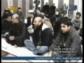 H.I. Jan Ali Shah Kazmi - Pain and Pleasure - Majlis 8 - Muharram 1431 - English Urdu