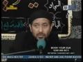 H.I. Jan Ali Shah Kazmi - Islam and Psychology - Majlis 10 - Muharram 1431 - Urdu