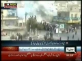 Hamasa in Karachi by Flag bearers of Abolfazl Abbas AS - Urdu